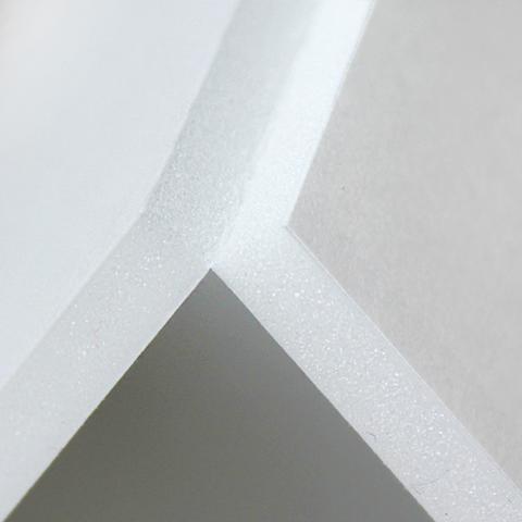 エスレンコア 両面紙貼 1mm厚 800x1100mm 100枚入
