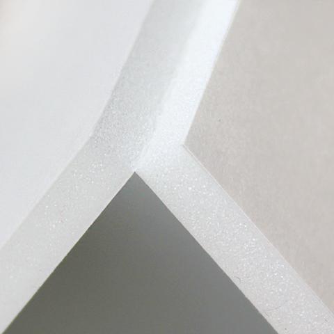 [両面紙貼]エスレンコア 5.0x910x1820mm