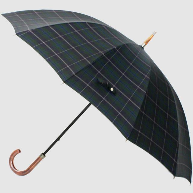 【紳士雨傘】Makita Trad (Douglas Green)