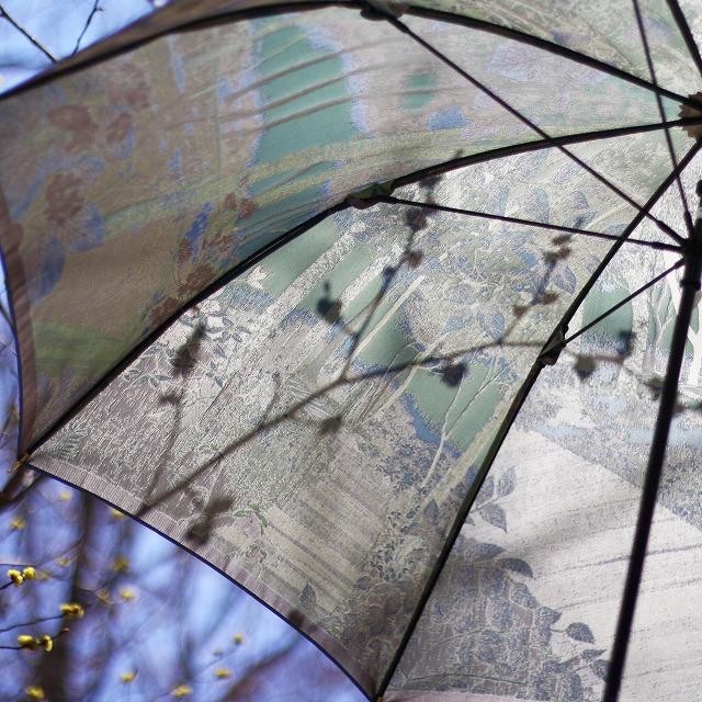 【晴雨兼用】八ヶ岳の森 - 昼下がり -