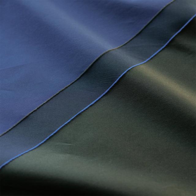 【晴雨兼用軽量】repel. Portable umbrella -Blue Charcoal-