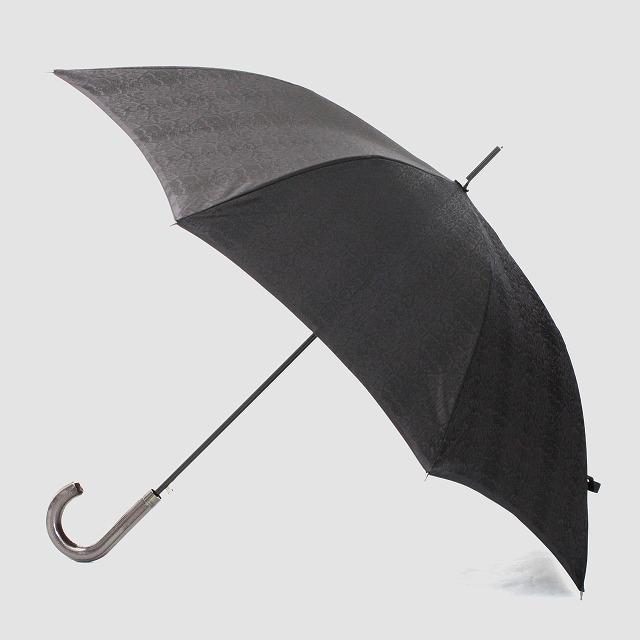 【紳士晴雨兼用】monotone パイソン