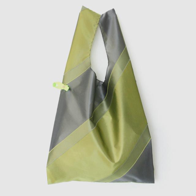 【防水・撥水カバーバッグ】repel. Cover bag -Yellow Gray-