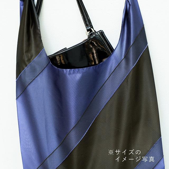 【防水・撥水カバーバッグ】repel. Cover bag -Purple Pink-