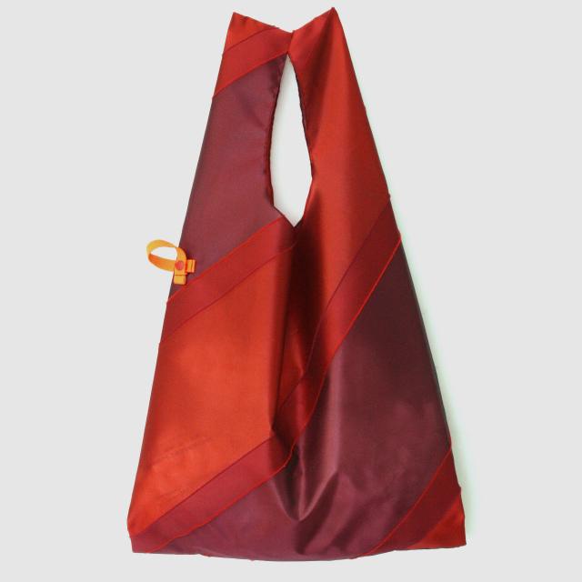 【防水・撥水カバーバッグ】repel. Cover bag -Red Bordeaux-