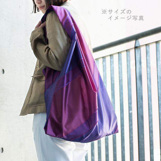 【防水・撥水カバーバッグ】repel. Cover bag -Orange Khaki-