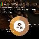 【メール便送料無料】焙煎工房本池 オリジナルブレンド キャッスルマウンテンブレンド(中深煎り)100g