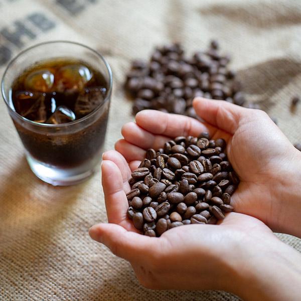 ラバール印 アイスコーヒー パック 無糖 1本