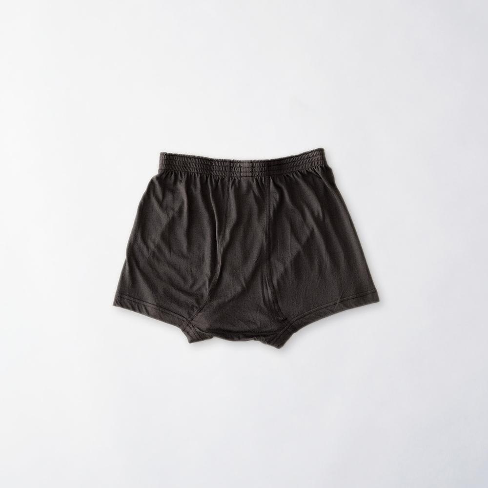 シルクコットン 男の絹 トランクス[メール便]