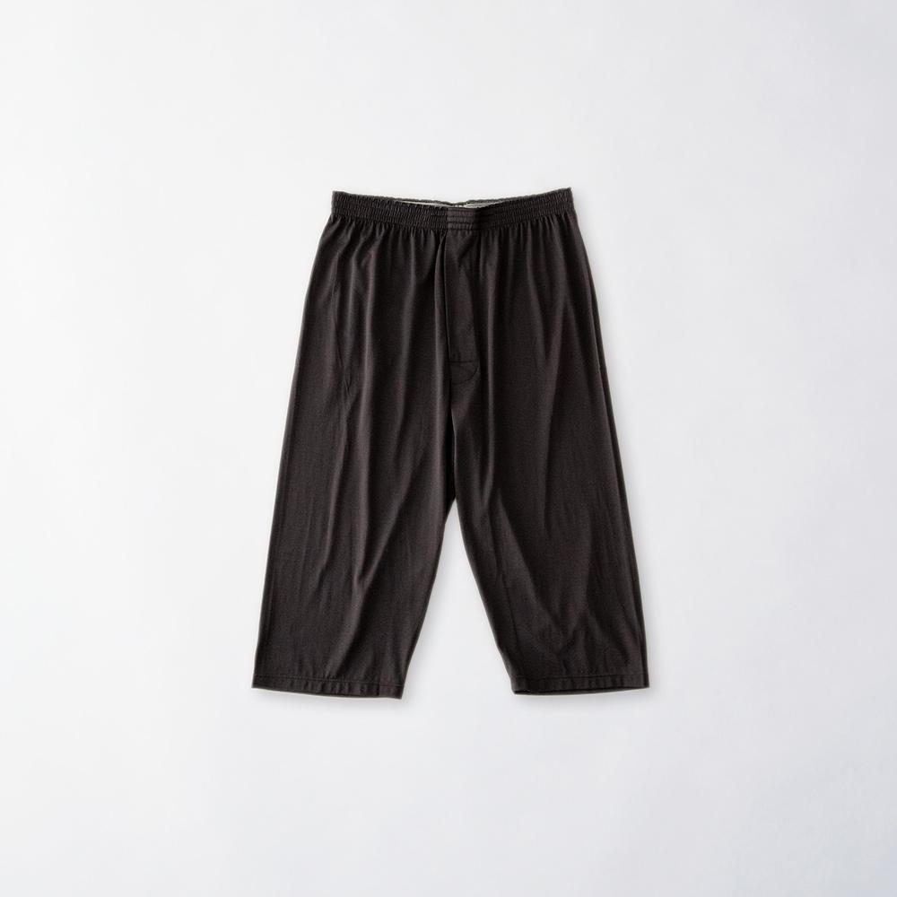 シルクコットン 男の絹 ステテコ[メール便可]