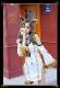 【五木あきらコラボ】【レッドのみ即日発送】【ブラックとホワイトは予約】虎チャイナ《ハロウィンコスプレ5点セット》【Malymoon/マリームーン】【5348】