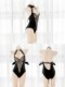 レオタードデビル《かわいいコスプレ2点セット》【SEVENTY-THREE】【k0577】