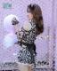 【即日発送】ヒョウ柄セクシーレオパード《ハロウィンコスプレ6点セット》【Malymoon/マリームーン】【2267-2】
