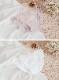 【ネコポス送料220円】【ホワイトは即日発送】パールフラワーショーツ4カラー《かわいいコスプレランジェリー》【SEVENTY-THREE】【2823】