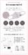 【今だけ+2枚プレゼント】【ネコポス送料無料】【即日発送】オリジナルマスク/猫イニシャル&ラインストーン3個入り【Malymoon/マリームーン】【mask-cat】