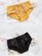 【ネコポス送料220円】リボンフェミニンショーツ4カラー《かわいいコスプレランジェリー》【SEVENTY-THREE】【2610】