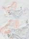 【ネコポス送料220円】フェミニンレースショーツ2カラー《かわいいコスプレランジェリー》【SEVENTY-THREE】【2638】