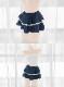 フリルスカート《かわいいコスプレ1点セット》【SEVENTY-THREE】【k0619】