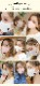 【今だけ+2枚プレゼント】【ネコポス送料無料】【即日発送】オリジナルマスク/猫シルエット&ラインストーン/5個入り【Malymoon/マリームーン】【mask-catonly2】