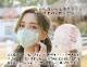 【ネコポス送料無料】【即日発送】オリジナルマスク/立体型レース柄5個入り2タイプ【Malymoon/マリームーン】【mask-lace3d-b】