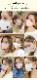 【今だけ+2枚プレゼント】【ネコポス送料無料】【即日発送】オリジナルマスク/猫シルエット&ラインストーン/10個入り【Malymoon/マリームーン】【mask-catonly3】