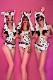 ダンス衣装 セクシー ダンス 衣装 ダンスウェア ダンスウエア 舞台衣装【dance-8229-2】