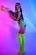 ダンス衣装 セクシー ダンス 衣装 ダンスウェア ダンスウエア 舞台衣装【dance-1618】