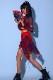 ダンス衣装 セクシー ダンス 衣装 ダンスウェア ダンスウエア 舞台衣装【dance-8444-1】