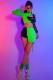 ダンス衣装 セクシー ダンス 衣装 ダンスウェア ダンスウエア 舞台衣装【dance-8215】