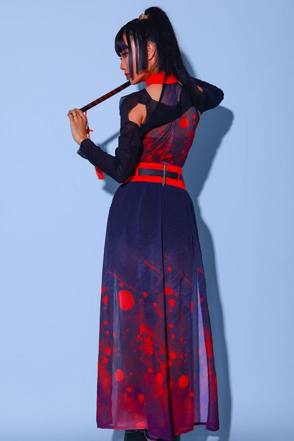 ダンス衣装 セクシー ダンス 衣装 ダンスウェア ダンスウエア 舞台衣装【dance-8444-3】