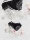【ネコポス送料220円】セクシーショーツ2カラー《かわいいコスプレランジェリー》【SEVENTY-THREE】【2833】