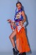 ダンス衣装 セクシー ダンス 衣装 ダンスウェア ダンスウエア 舞台衣装【dance-8525n】