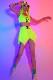 ダンス衣装 セクシー ダンス 衣装 ダンスウェア ダンスウエア 舞台衣装【dance-8811】