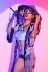 ダンス衣装 セクシー ダンス 衣装 ダンスウェア ダンスウエア 舞台衣装【dance-8546-1】