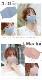 【バラ売り】オリジナルマスク/麻素材9カラー【Malymoon/マリームーン】【mask-linen-bara】