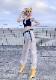 ダンス衣装 セクシー ダンス 衣装 ダンスウェア ダンスウエア 舞台衣装 シースルー クリア パンツ ズボン【dance-8143】