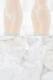 ホワイトレースチャイナ《かわいいコスプレ2点》【SEVENTY-THREE】【k0598】