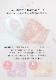 【ネコポス送料無料】【即日発送】オリジナルマスク/立体型レース柄5個入り2タイプ【Malymoon/マリームーン】【mask-lace3d】