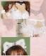 【即日発送】フェミニンキャット2カラー《セクシーランジェリー10点セット》【Dreamy Doll/ドリーミードール】【9976-4】