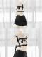 ハーネスセーラー服《かわいいコスプレ3点セット》【SEVENTY-THREE】【k0624】