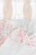2カラーハートベビードール《かわいいコスプレ2点セット》【SEVENTY-THREE】【5946】
