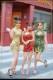 【予約-4月中旬より順次発送】セクシーチャイナドレス5カラー《ハロウィンコスプレ4点セット》【Malymoon/マリームーン】【2014-2】