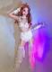 ダンス衣装 セクシー ダンス 衣装 ダンスウェア ダンスウエア 舞台衣装【dance-8291】