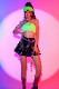 ダンス衣装 セクシー ダンス 衣装 ダンスウェア ダンスウエア 舞台衣装【dance-8274】