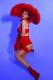 ダンス衣装 セクシー ダンス 衣装 ダンスウェア ダンスウエア 舞台衣装【dance-8446】