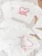 ふわふわセットアップ《かわいいコスプレ2点セット》【SEVENTY-THREE】【2802】