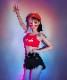 ダンス衣装 セクシー ダンス 衣装 ダンスウェア ダンスウエア 舞台衣装【dance-8573】