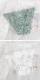 【ネコポス送料220円】リボンレースショーツ4カラー《かわいいコスプレランジェリー》【SEVENTY-THREE】【5951】