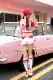 野球 球場ガール ベースボール コスプレ ハロウィン コスチューム スポーツ【malymoon】【7100-2】