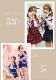 【即日発送】『Sサイズ限定』【5点入りコスプレ福袋】コスプレ福袋 コスチュームSサイズ4点 デザインタイツ1点【fukubukuro8-s】